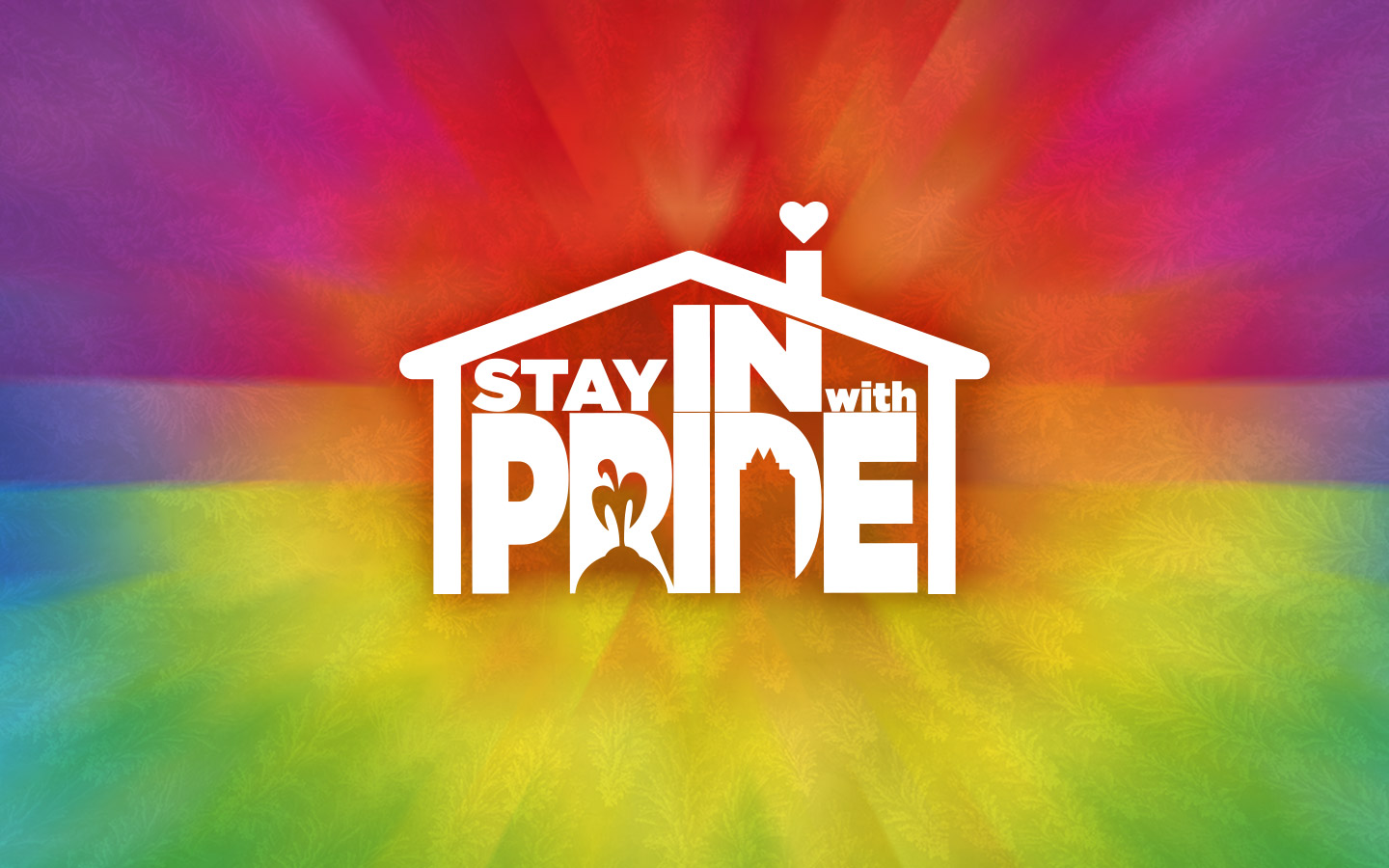 Stay In With Pride