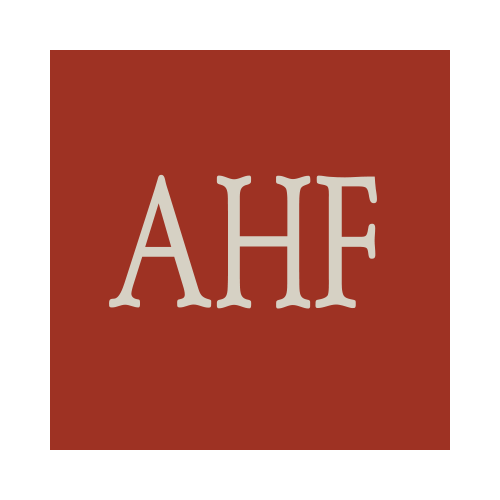 AHF / Out of the Closet
