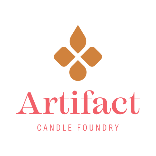 Artifact Candle Foundry