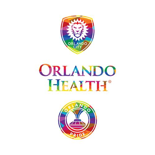 Orlando Health & Orlando City Soccer Club