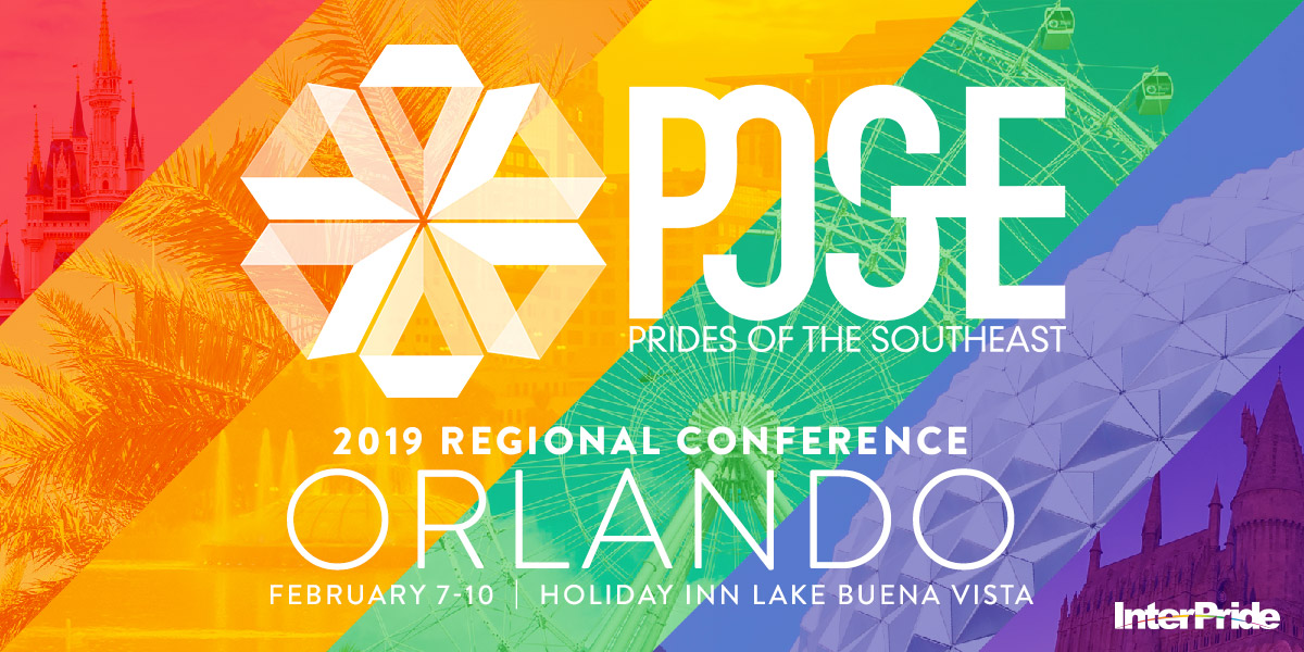 POSE 2019 Regional Conference - February 7-10, 2019