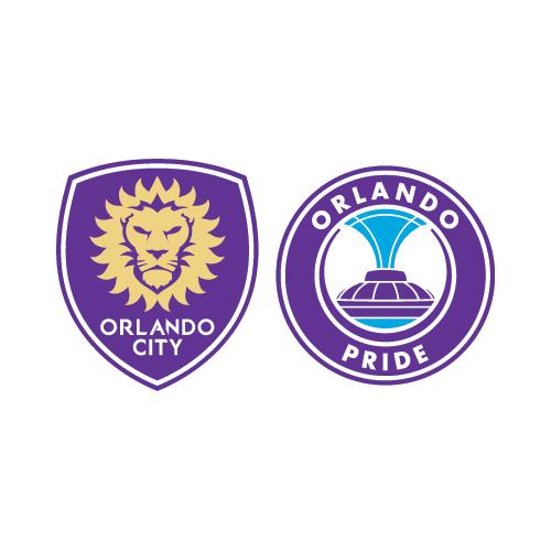 Orlando City / Orlando Pride