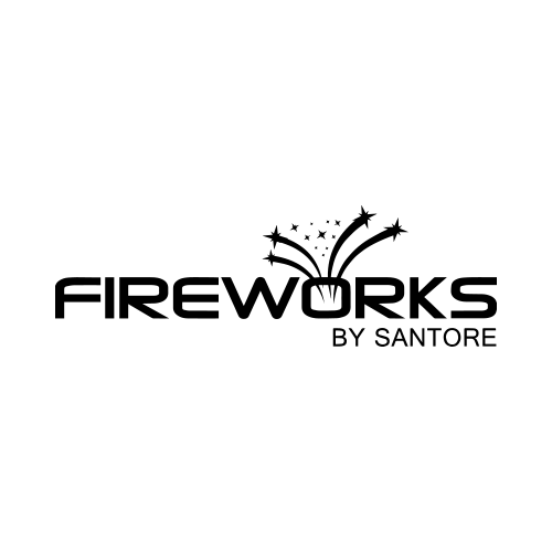 Fireworks by Santore