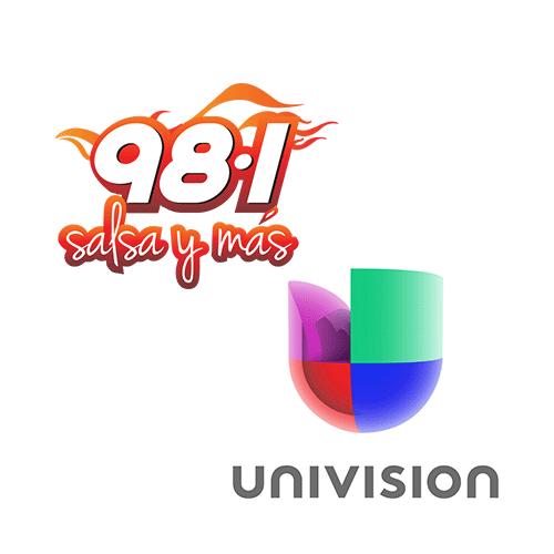 Univision / 98.1 Salsa
