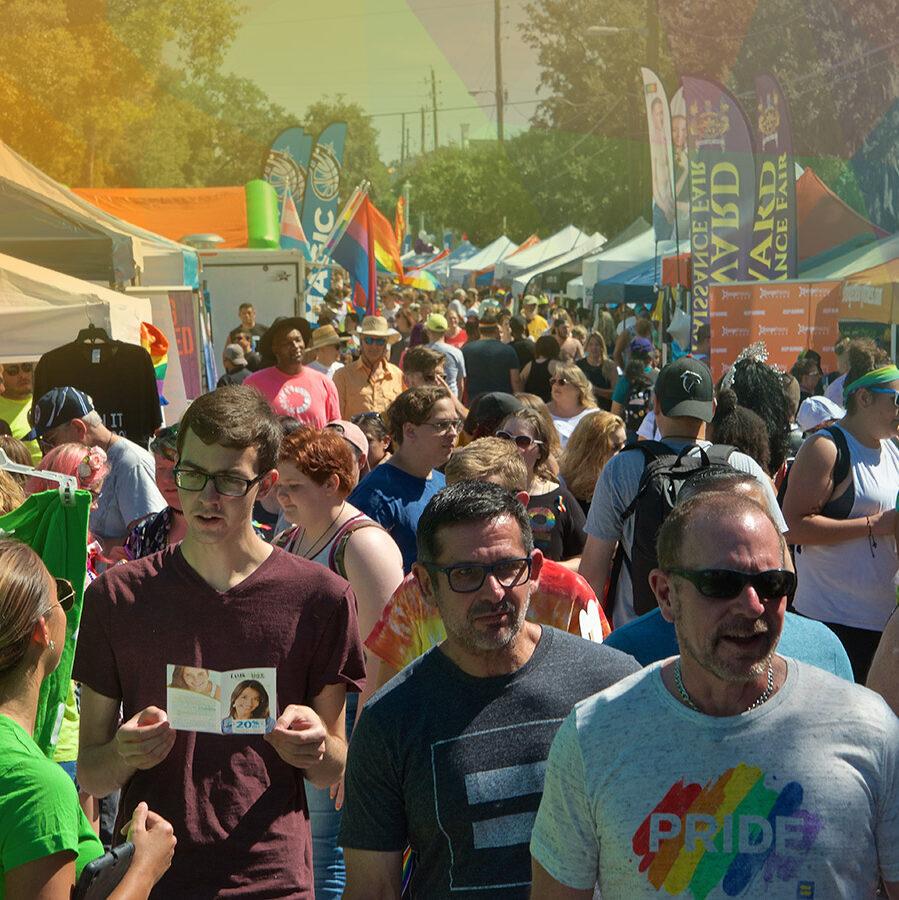 Pride Marketplace