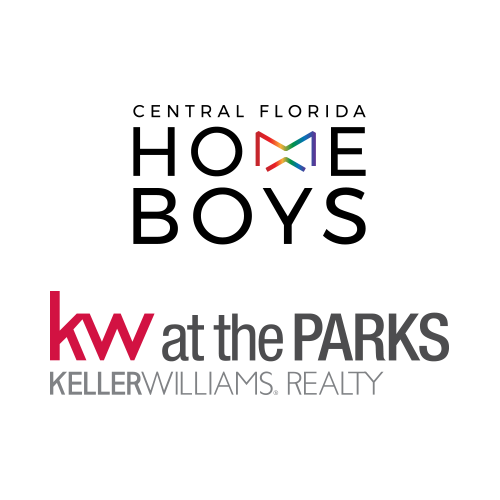The Central Florida Home Boys / KW at the Parks